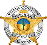 Search and Rescue badge